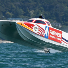The Aussie Teams fight back – Whitianga 2016