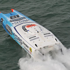 Superboat 1000 'Schick Hydro'