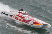 Gisborne Thunder Out East Race Pack