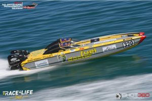 NZ Offshore Powerboat Series, R3 Gisborne, New Zealand on the 4th March 2017. Copyright photo: Jeremy Ward / www.shot360.co.nz