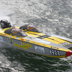 NZ Offshore Series heads to Napier