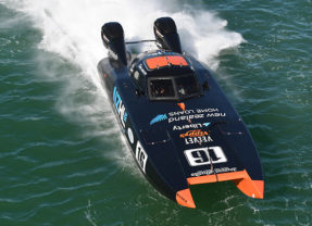 All go for the final round in Whitianga