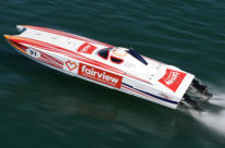 Whitianga Race Pack
