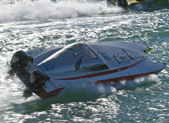 Whitianga Offshore 100 – What a Race!