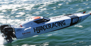 2017 NZ Offshore Powerboat AGM and Prizegiving Dinner