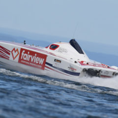 Taupo – Round One Race Course and Spectator info