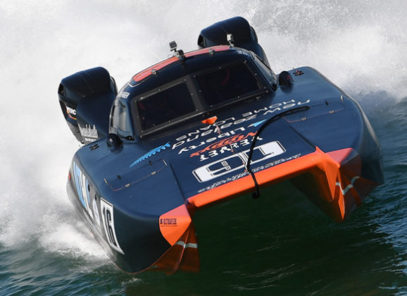 Round One Preview – Taupo Thunder on the Lake