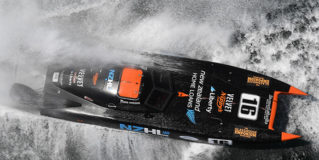 New Plymouth – Round Two Race Course and Spectator info